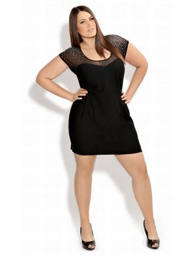 12-Vestidos-de-fiesta-negros-para-mujeres-gorditas-6