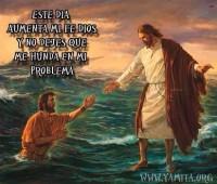 Imágenes de la fe en Dios