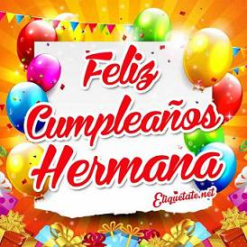 166-Fotos-Hermana-Feliz-Cumpleaños-Frase-con-Imagen-Imagenes-cumple
