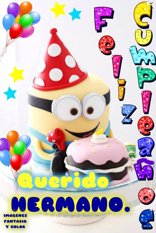 Imágenes de feliz cumpleaños hermana | Descargar imágenes gratis