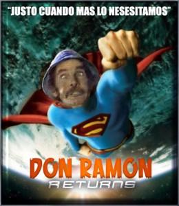 DonRamonReturns