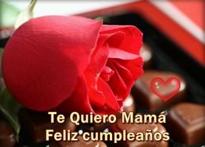 Feliz Cumpleaños Mama 3