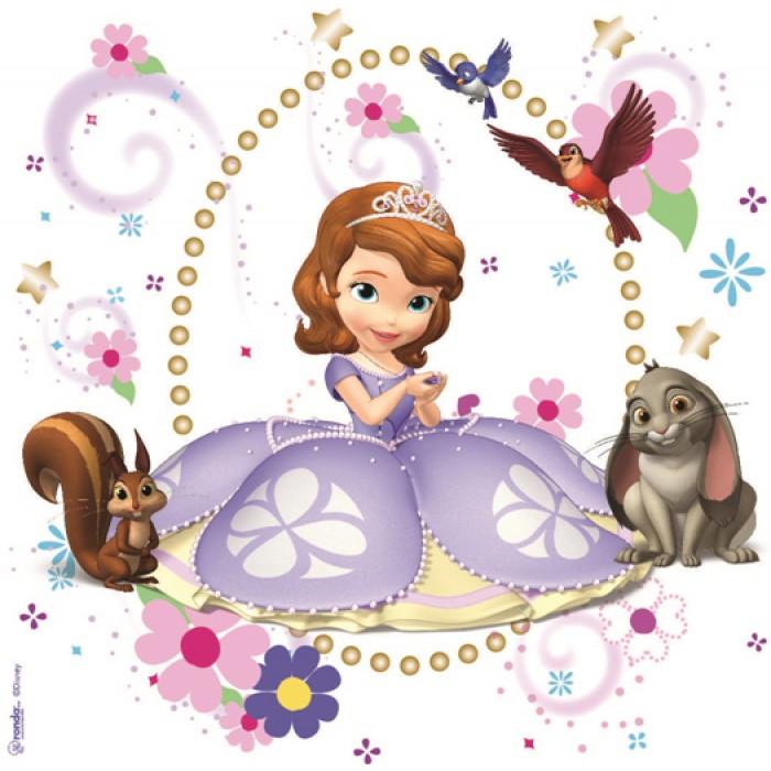 Mantel Princesa Sofia-Ronda-700x700