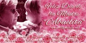 Mensajes para la Abuelita en el Día de la Madre 2012