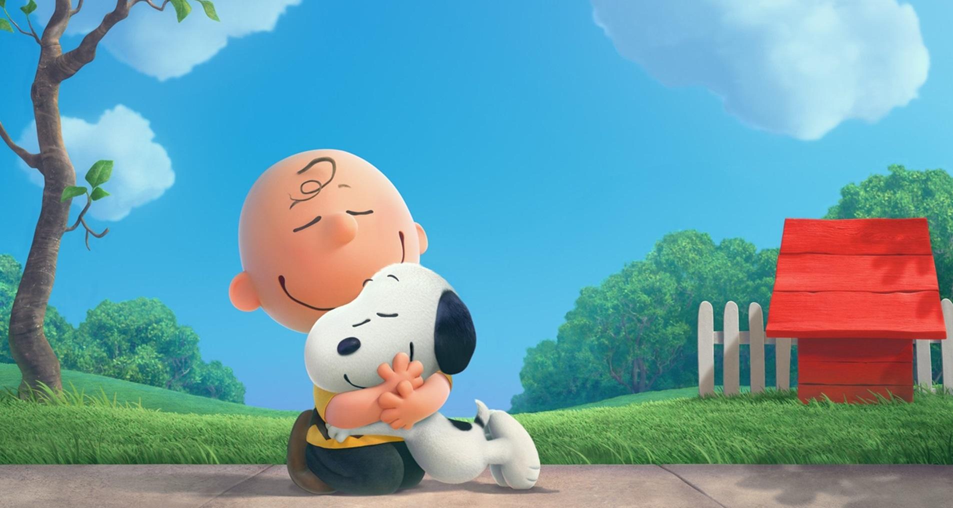 Snoopy-Pelicula-2015