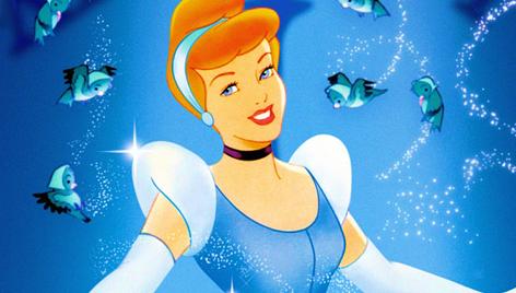 la-cenicienta-walt-disney-princesa-princess-cinderella-cendrillon