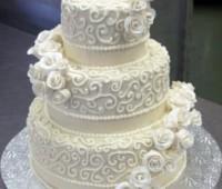 Imágenes de pasteles para boda