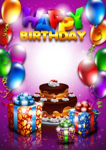 postal-de-cumpleaños-con-globos-y-regalos-imagen-con-mensaje-happy-birthday