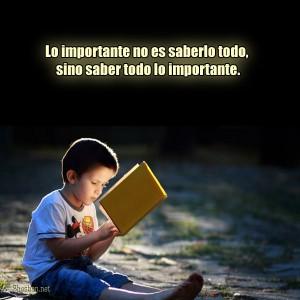 todo_lo_importante