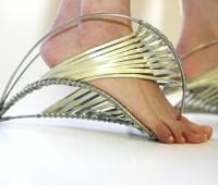 Imágenes de los zapatos más feos del mundo