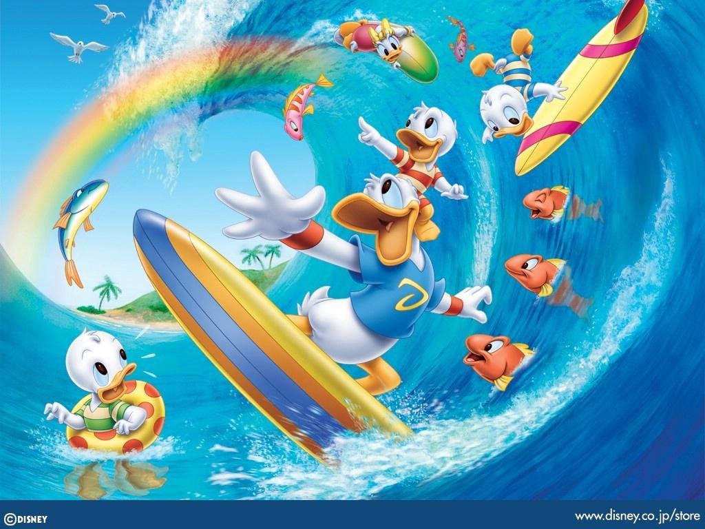 El Pato Donald