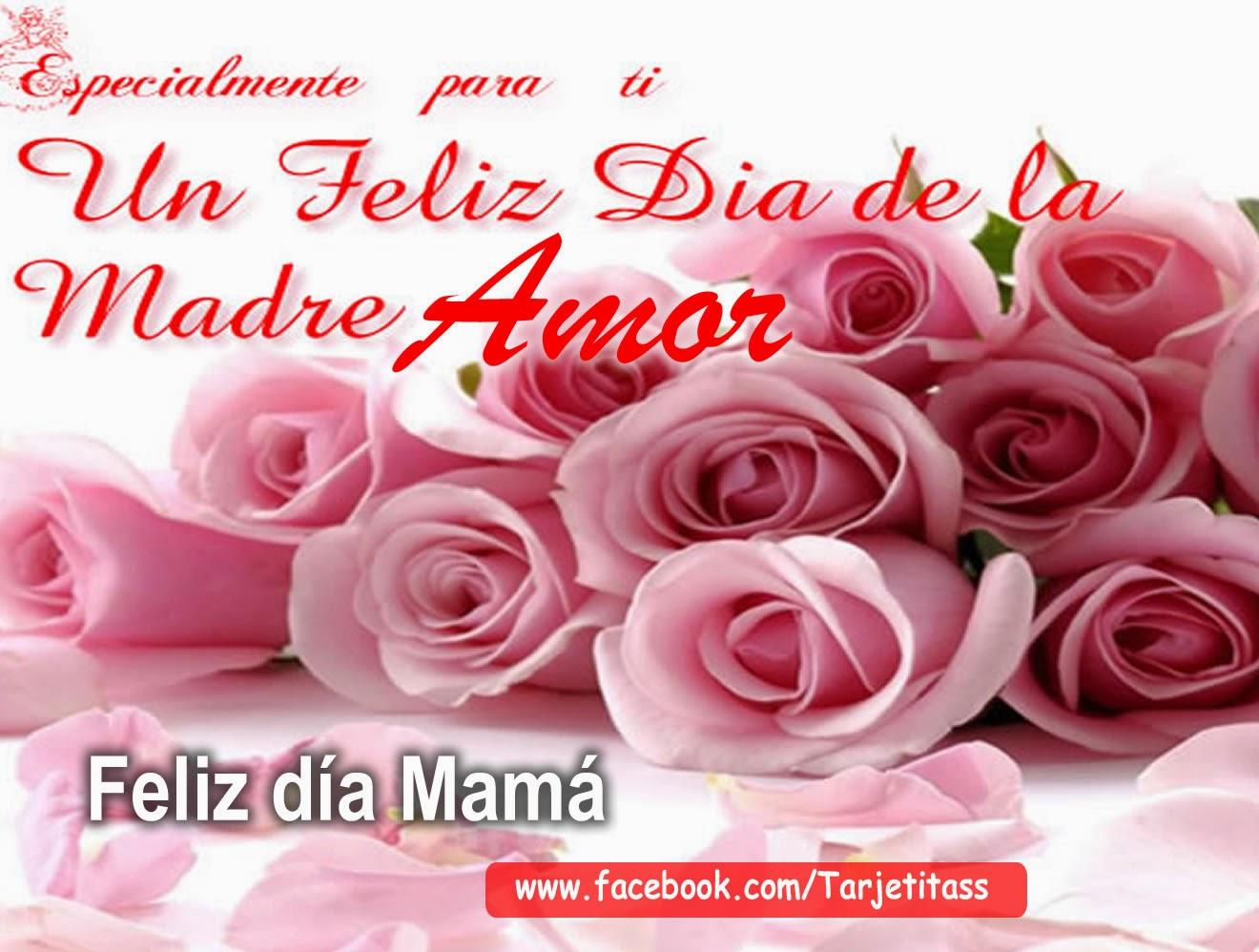 Feliz día de las madres - feliz dia mama 5