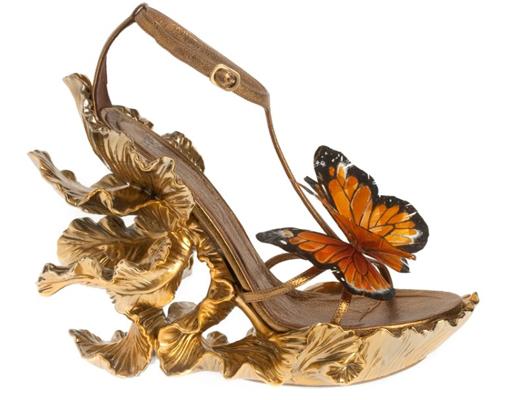 Los zapatos de diseñador más extraños del mundo3