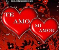 Imágenes de corazones para decir te amo