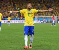 Imágenes de Neymar