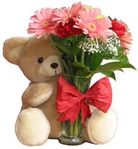 rosas para mi amiga super especial