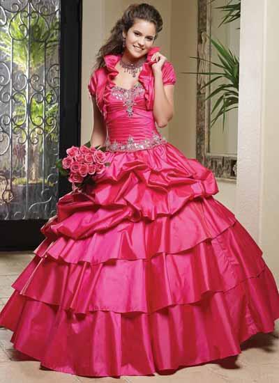 vestido-color-fuscia