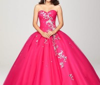 Imágenes de vestidos para 15 años