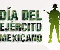 Imágenes de feliz día del soldado mexicano