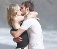 Imágenes románticas de parejas besandose con pasión