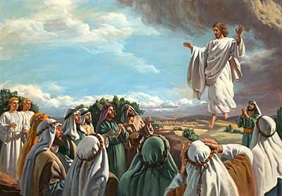 JESÚS ASCIENDE AL CIELOpng