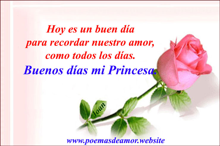 buenos-dias-mi-princesa