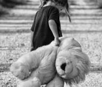 Imágenes de niños tristes
