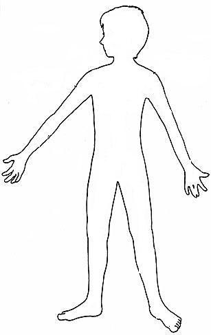 silueta-de-cuerpo-humano