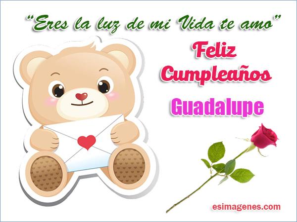 tarjetas-de-cumpleaños-para-Guadalupe-1