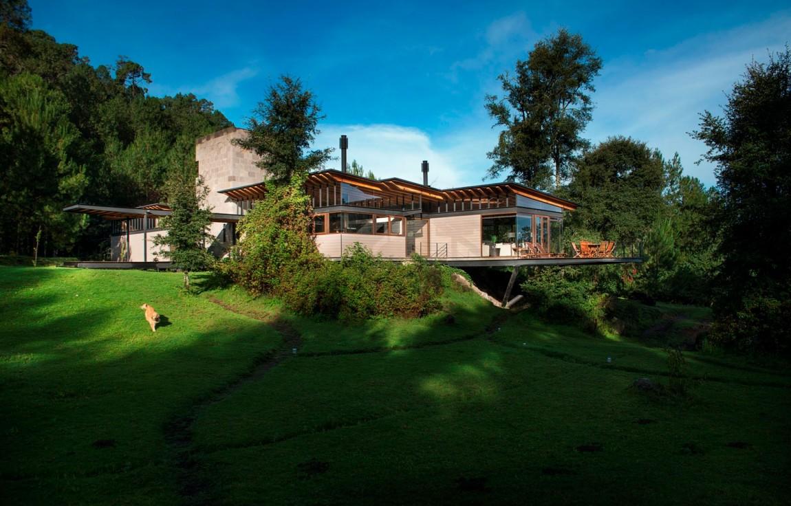 Casa-san-sen-hermosa-casa-en-el-bosque-3 (1)