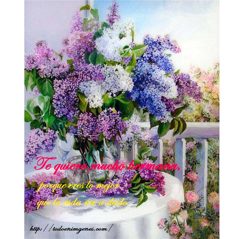 Cross-stitch-beads-Diamond-painting-Square-drill-Diamond-embroidery-pictures-of-mosaic-unfinish-room-decoration-Lilacs