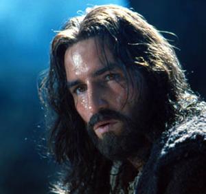 Jesús lloro el el huerto