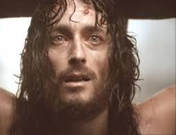 Jesús lloro el la cruz