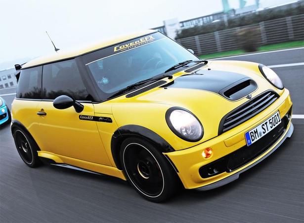 Mini-Cooper-JCW-GP-R53-Cover-EFX-automundoo-coches-carro-autos