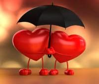 Imágenes hermosas de corazones