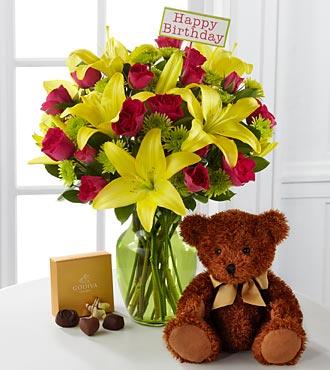 ideas-de-flores-para-cumpleaños