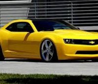 Imágenes de carros de lujo amarillos