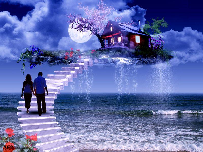 nubes-y-mar-imagenes-de-hogar-fantasia-fondos-pantalla-107006