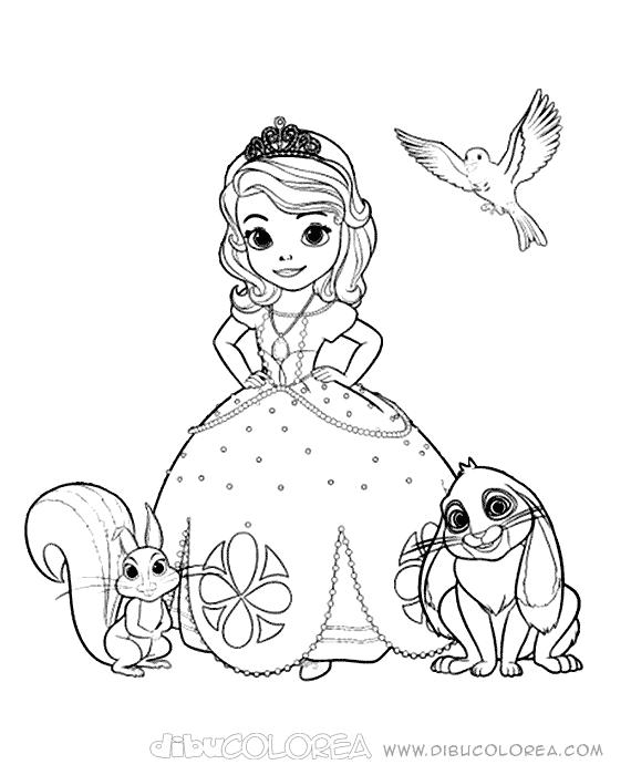 princesita-sofia-para-colorear-dibujo-colorear-princesa-sofia-disney