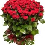 Imágenes de ramos de rosas para cumpleaños