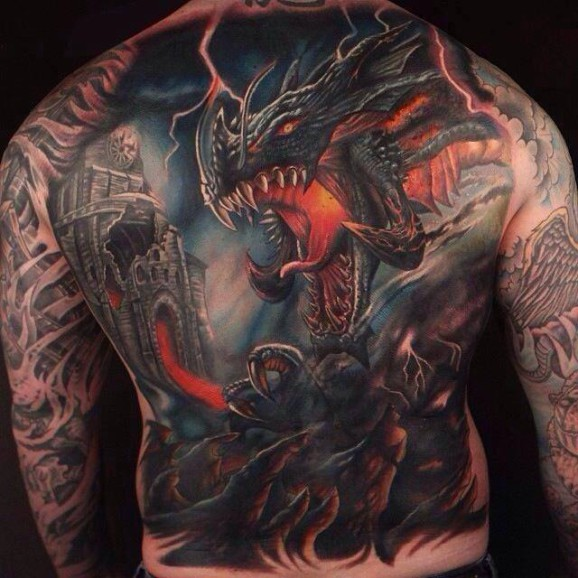 tatuaje-de-dragon-con-significado