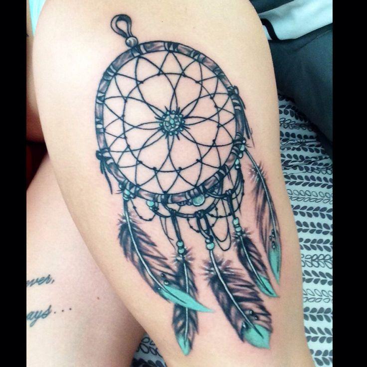 tatuajes-de-atrapasueños-para-mujeres-45