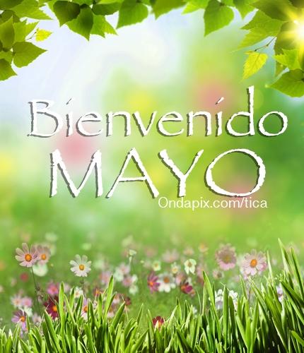 Bienvenido-mayo