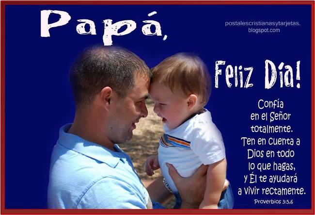 Feliz Día papá padre todo en imágenes
