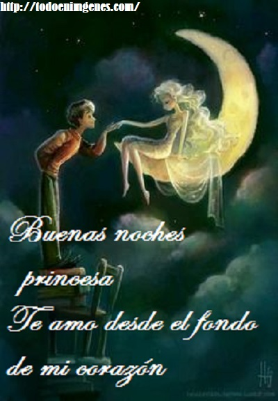 Pin Buenas-noches-princesa on Pinterest