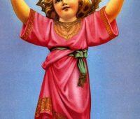 Imágenes del niño Jesús