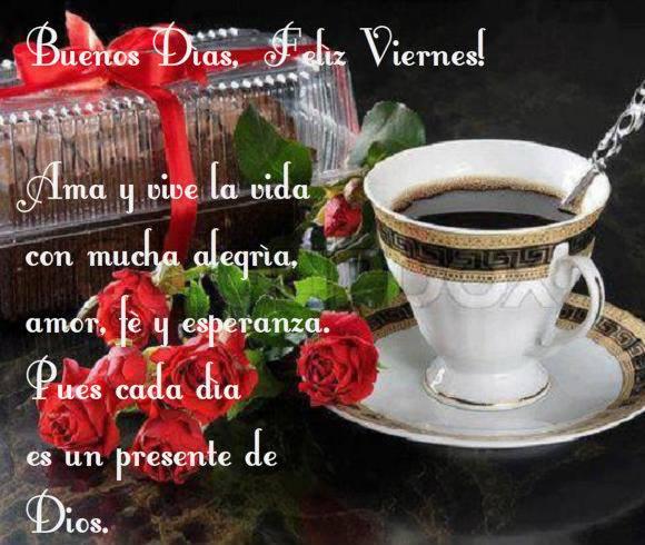 feliz-viernes-taza-cafe
