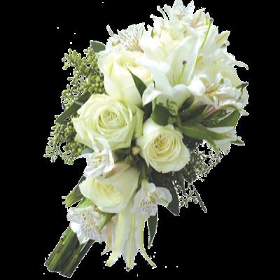 gif de rosas para novias