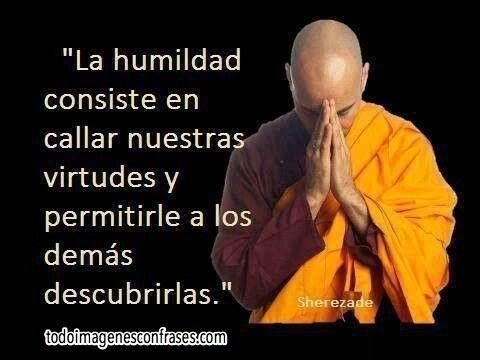 imágenes de humildad