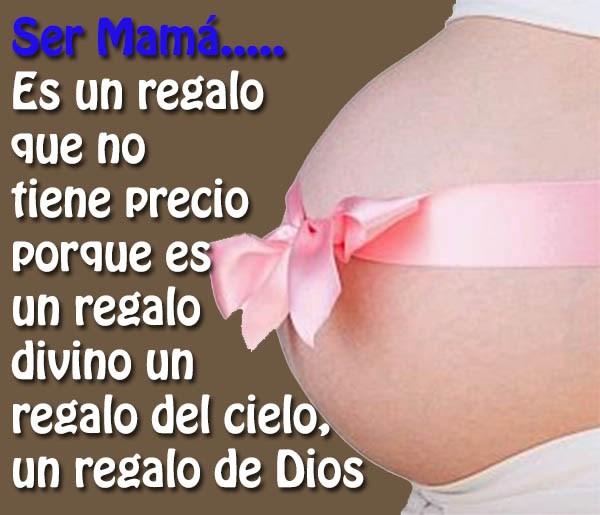 madres embarazadas